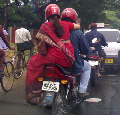 Love and Road Safety