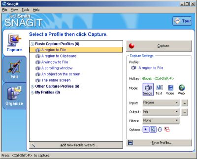 Professional screen capture tool snagit - Full Licensed Version, Now for free!!!